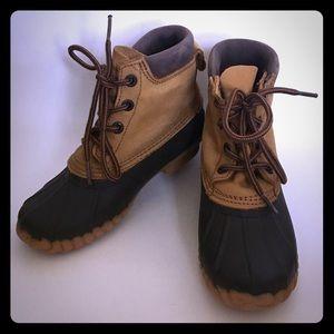 Sperry Kids' Avenue Duck Boots
